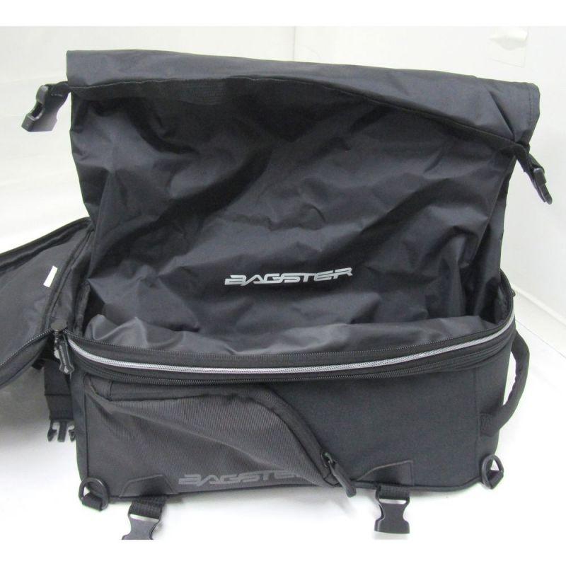 sacoche de r servoir bagster modulo tank noir pi ces bagagerie sur la b canerie. Black Bedroom Furniture Sets. Home Design Ideas