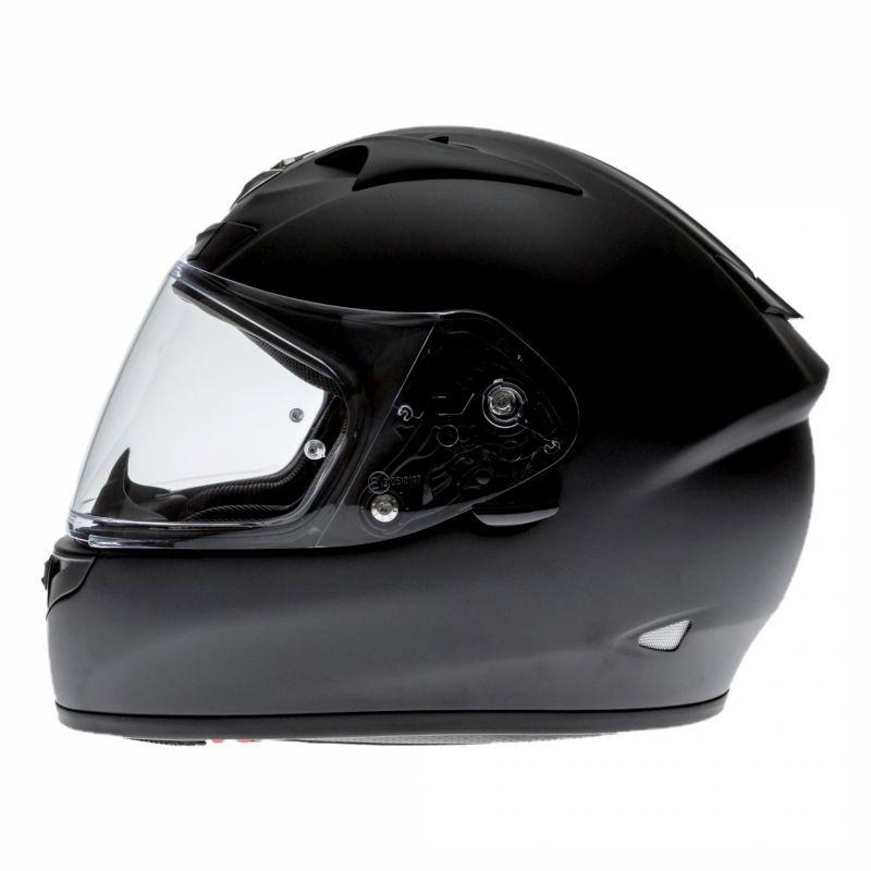 Casque intégral Scorpion EXO-710 AIR Solid Noir mat - 1