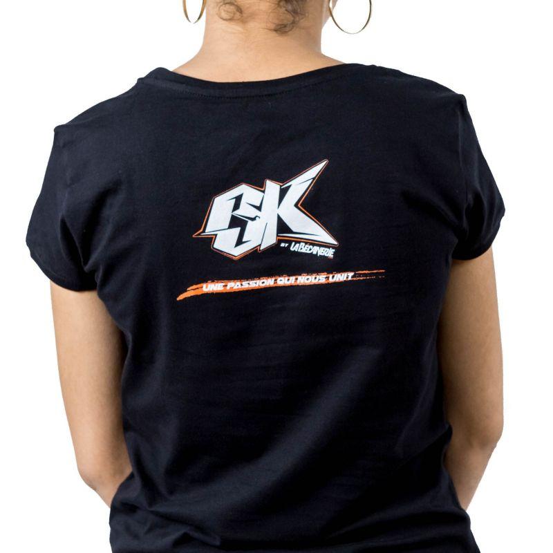 T-Shirt Ride or Die Femme - 1