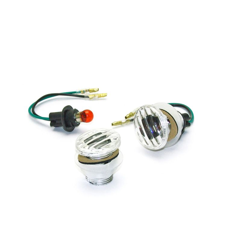 clignotants tnt tuning avant micro oeil de chat encastrer pi ces electrique sur la b canerie. Black Bedroom Furniture Sets. Home Design Ideas