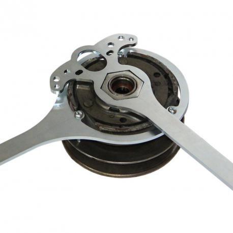 Clés de variateur / embrayage / correcteur de couple Easyboost Yamaha X-Max 125 - 1