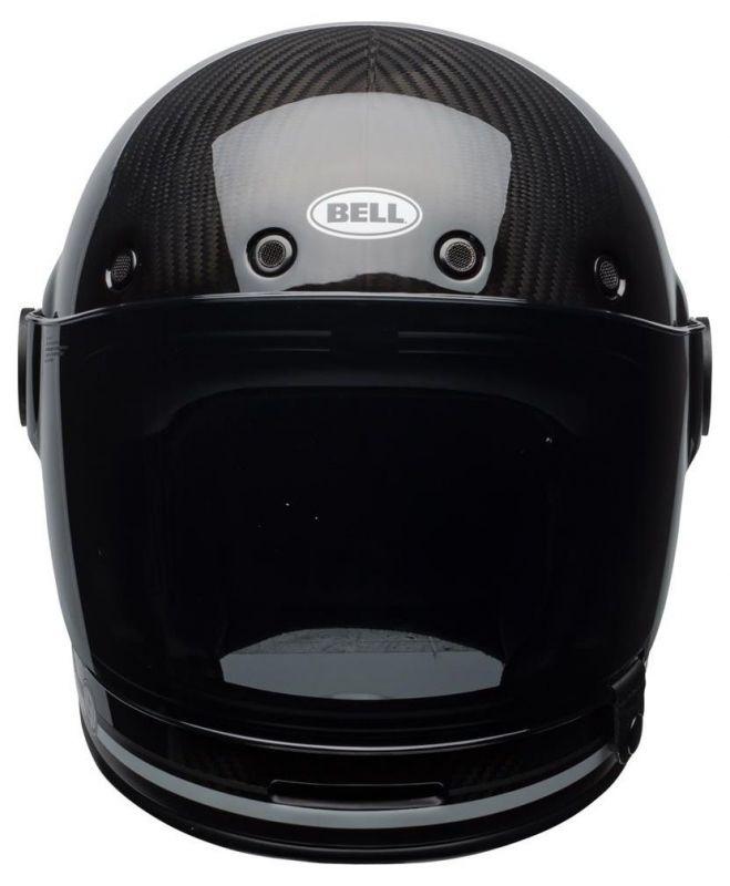 Casque intégral Bell Bullitt Carbon RSD Gloss/Matte green range - 6