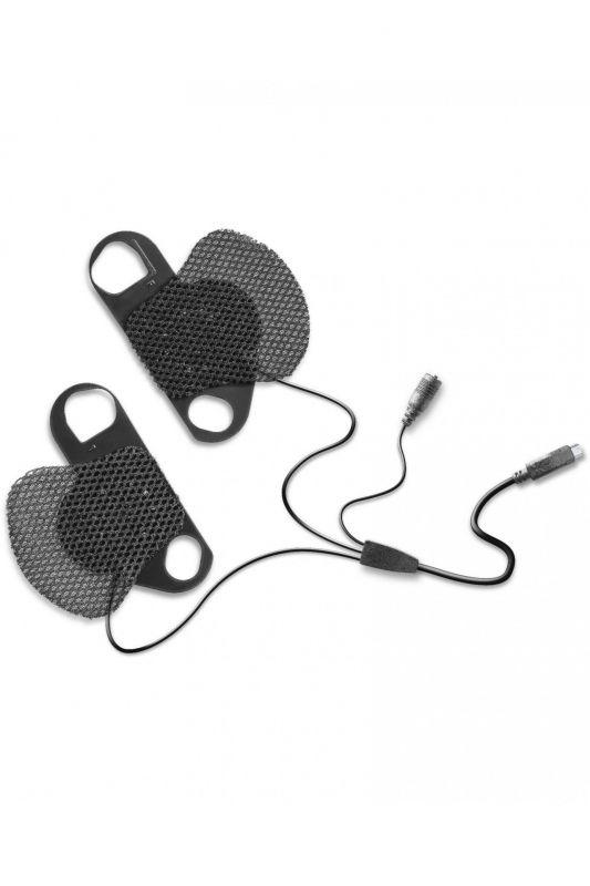 Kit audio Pro Sound Shoei pour interphone Cellularline Sport Tour et Urban - 3