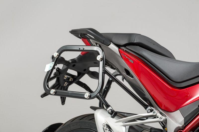 Support 1200 Evo Ducati Pour 15 Valise Motech S Lock Multistrada Quick Sw Noir Y6gIbf7yv