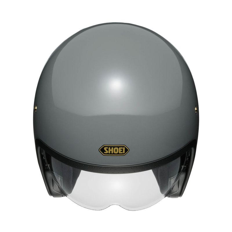 Casque jet Shoei J.O rat grey - 2