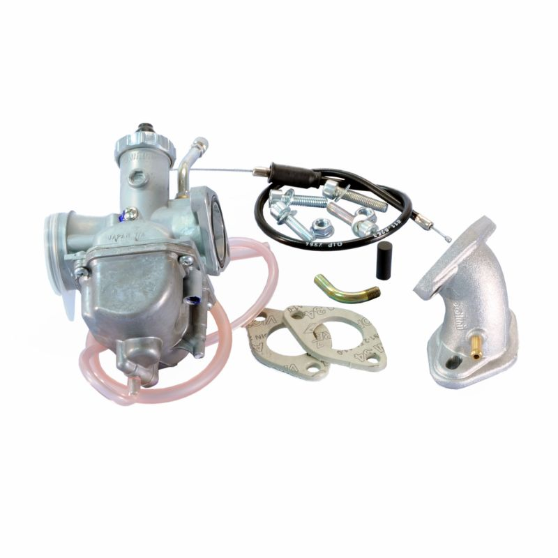 Kit carburateur Polini lml star125/200 4t