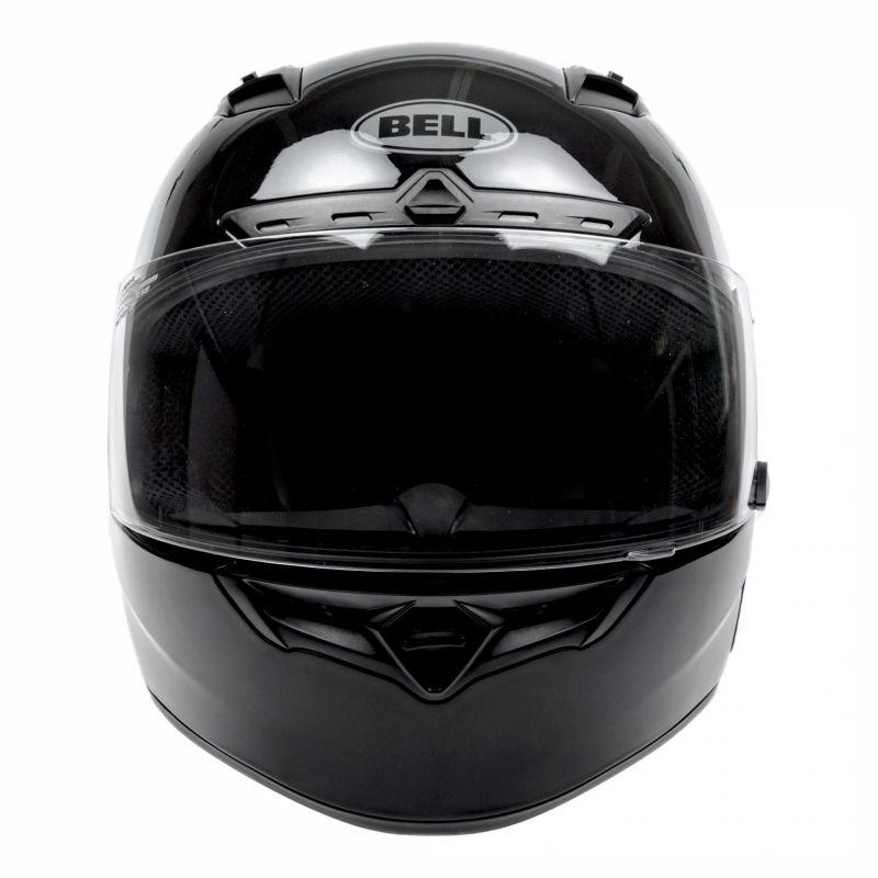 Casque intégral Bell Qualifier DLX Solid noir - 3