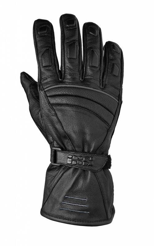 gants homme ixs toulon noir quipement route sur la b canerie. Black Bedroom Furniture Sets. Home Design Ideas