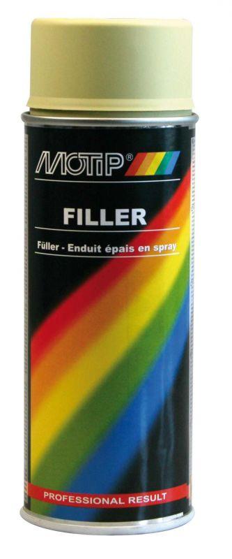 Enduit garnissant Motip 400 ml M04064