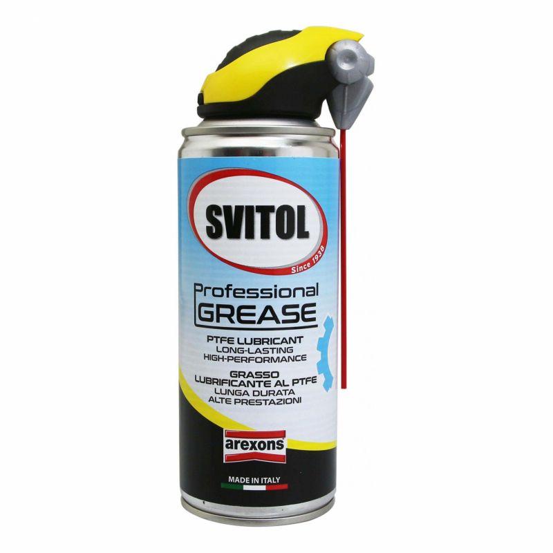 Graisse Arexons Svitol PTFE haute performance 400ml