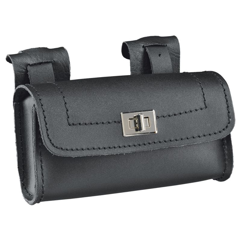 Sacoche de fourche Held Cruiser Lock Pocket noir