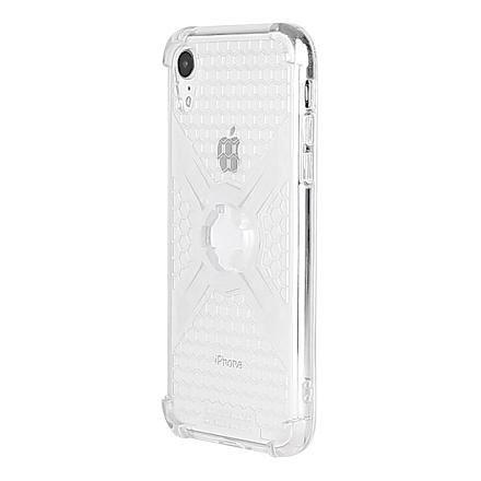 Coque de smartphone Cube X-Guard transparent IPhone XR