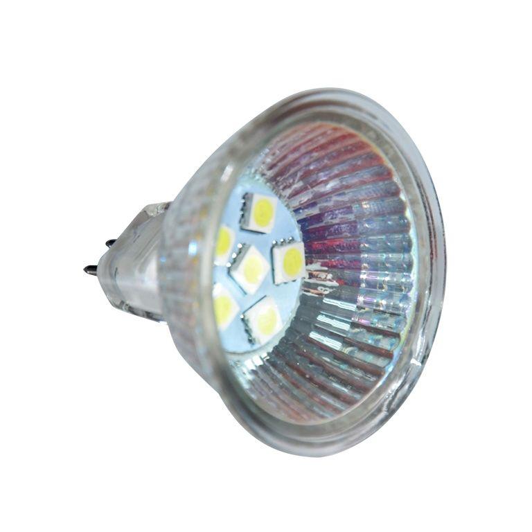 ampoule dichro que 1tek tuning leds mr16 d50 pi ces electrique sur la b canerie. Black Bedroom Furniture Sets. Home Design Ideas