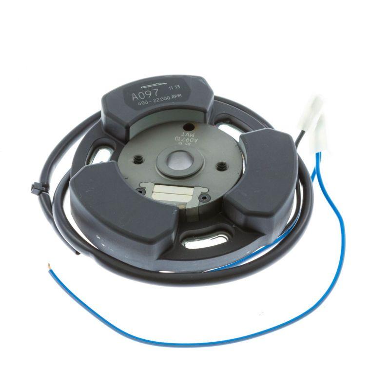 Allumage MVT Integral Rotor Interne Piaggio / Gilera AI15 - 4