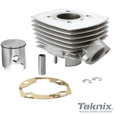cylindre teknix 3 transferts peugeot 103 pi ces moteur sur la b canerie. Black Bedroom Furniture Sets. Home Design Ideas