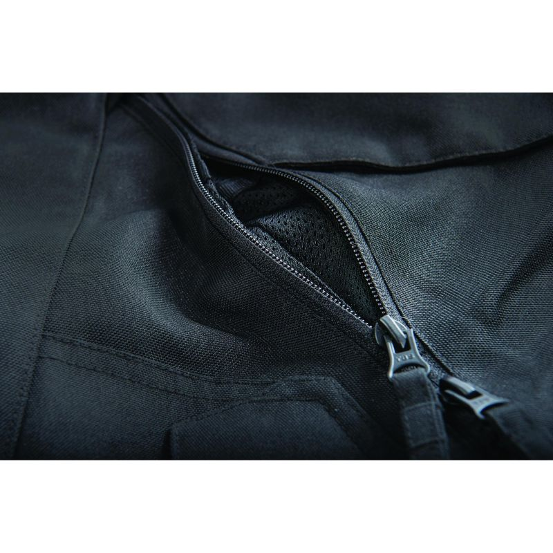 Veste enduro Fly Racing Patrol Jacket noire - 6