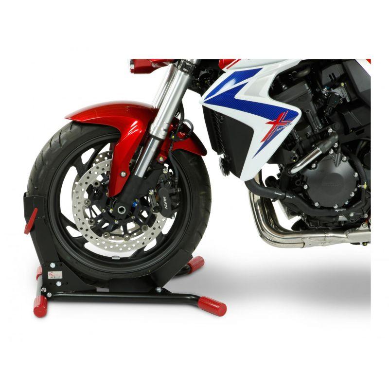 Bloque roue Acebikes SteadyStand noir - 8