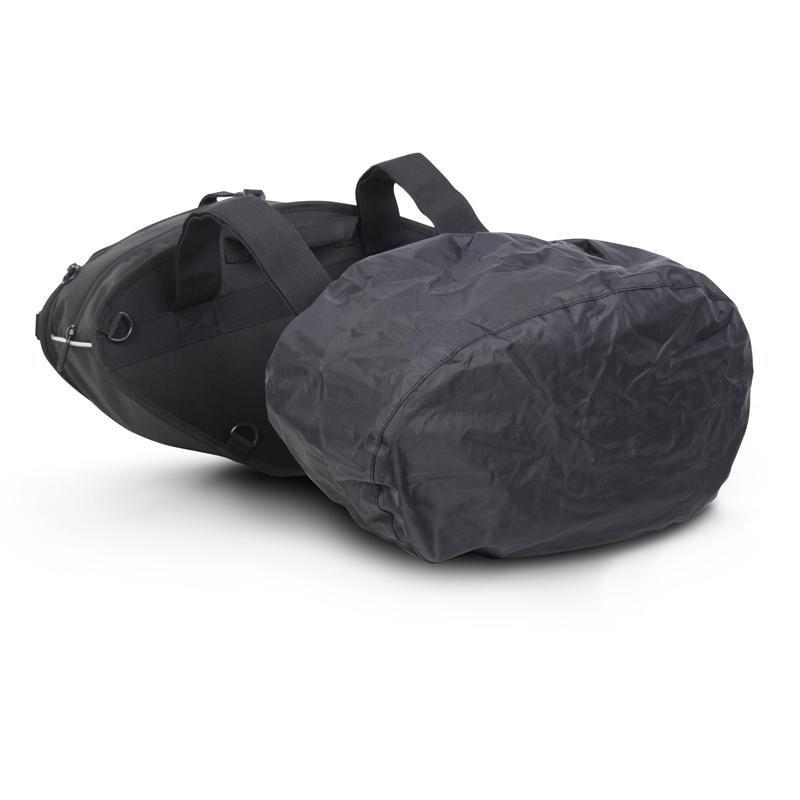 Sacoche cavalière Shad SL52 noir - 4