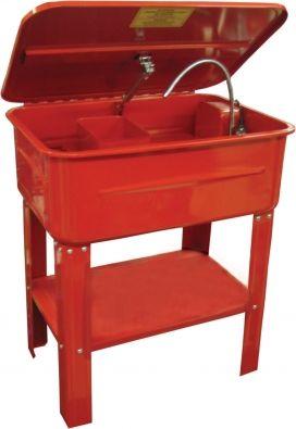Fontaine de nettoyage 75 litres