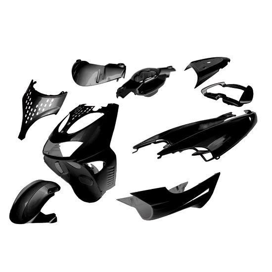 kit habillage aprilia sr pi ces car nage sur la b canerie. Black Bedroom Furniture Sets. Home Design Ideas