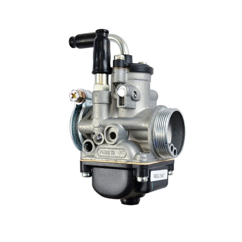 Carburateur Dell'orto PHBG D.19,5 AD - 2