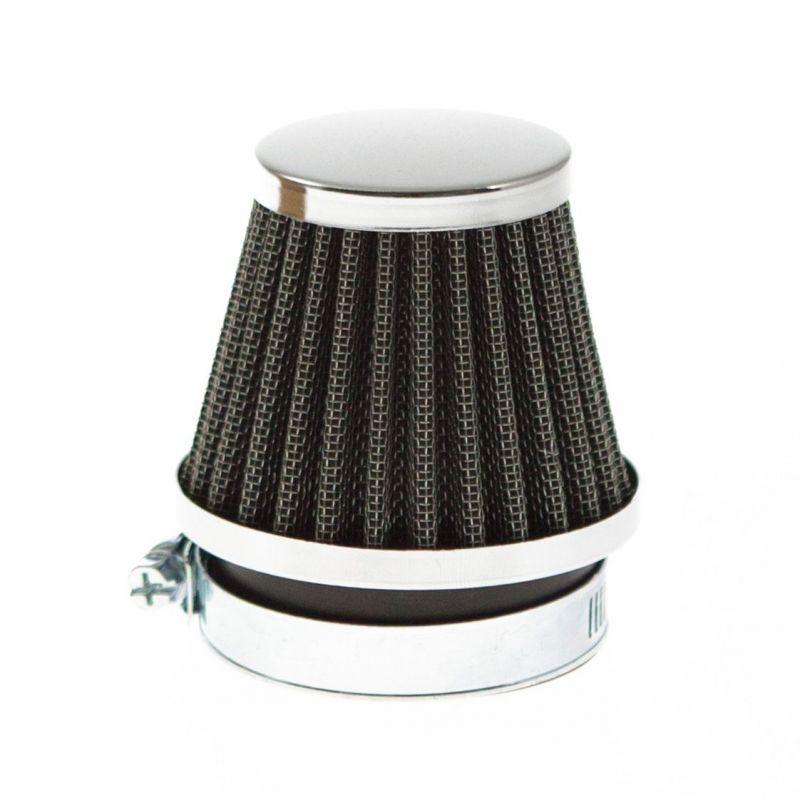 filtre air conique 55mm bihr vintage pi ces carburation sur la b canerie. Black Bedroom Furniture Sets. Home Design Ideas
