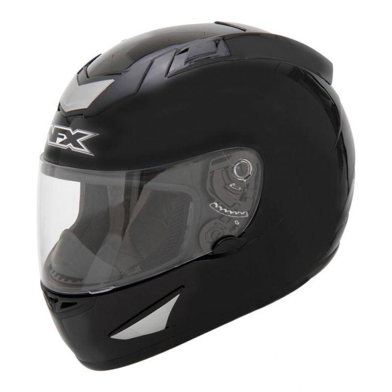 Casque intégral AFX FX-95 SOLID noir