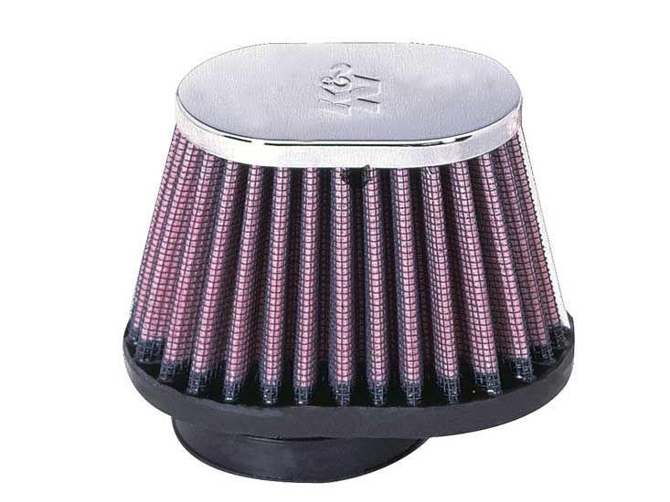 Filtre à air K&N RC-1820 CLAMP ON Ø51mm L70mm