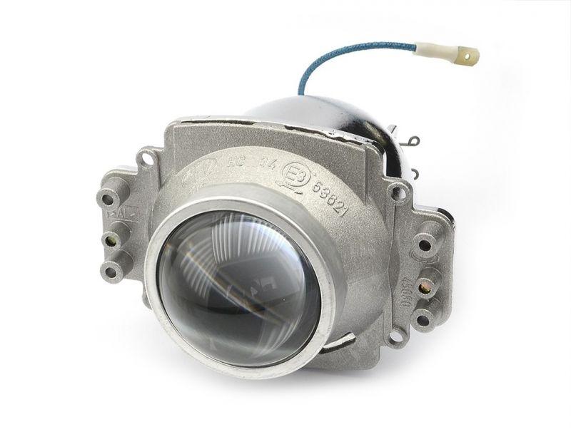 Éclairage Poly-ellipsoidal Ampoule H3