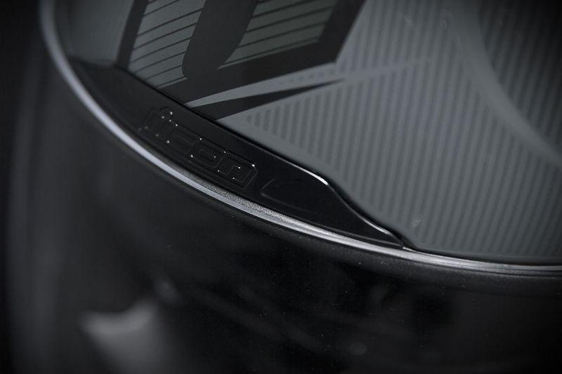 Casque intégral Icon Alliance GT Primary noir - 7