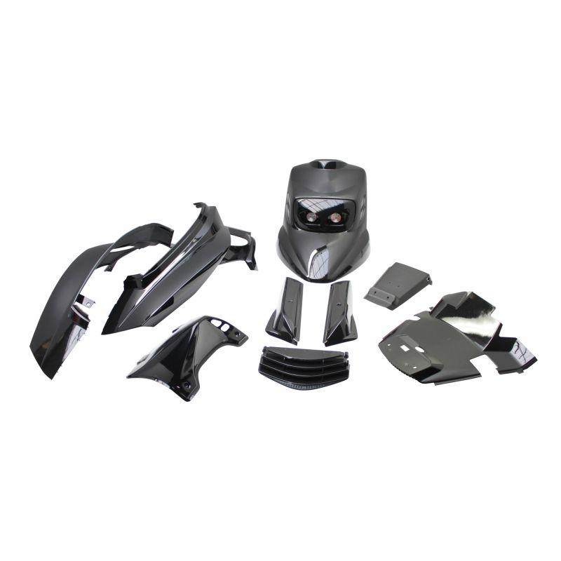 Kit habillage BCD v1 MBK Booster 04-