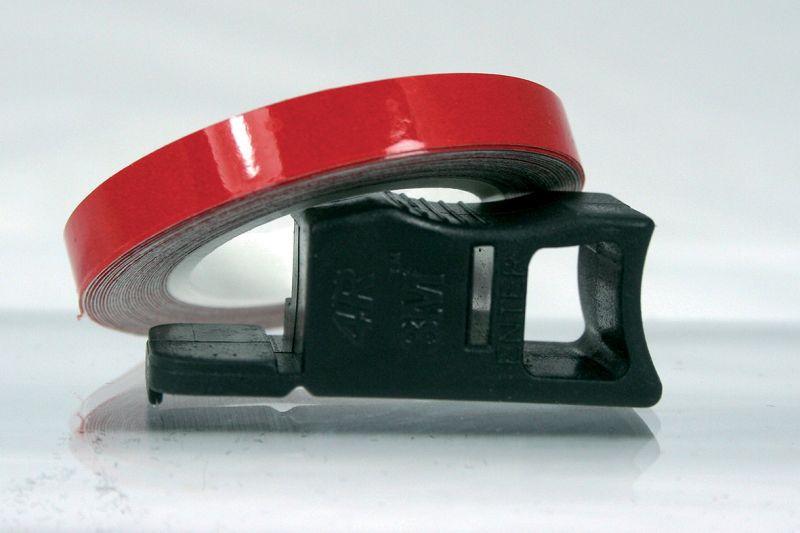 liseret de jante chaft rouge r fl chissant 7mm x 1 5m avec applicateur pi ces car nage sur la. Black Bedroom Furniture Sets. Home Design Ideas