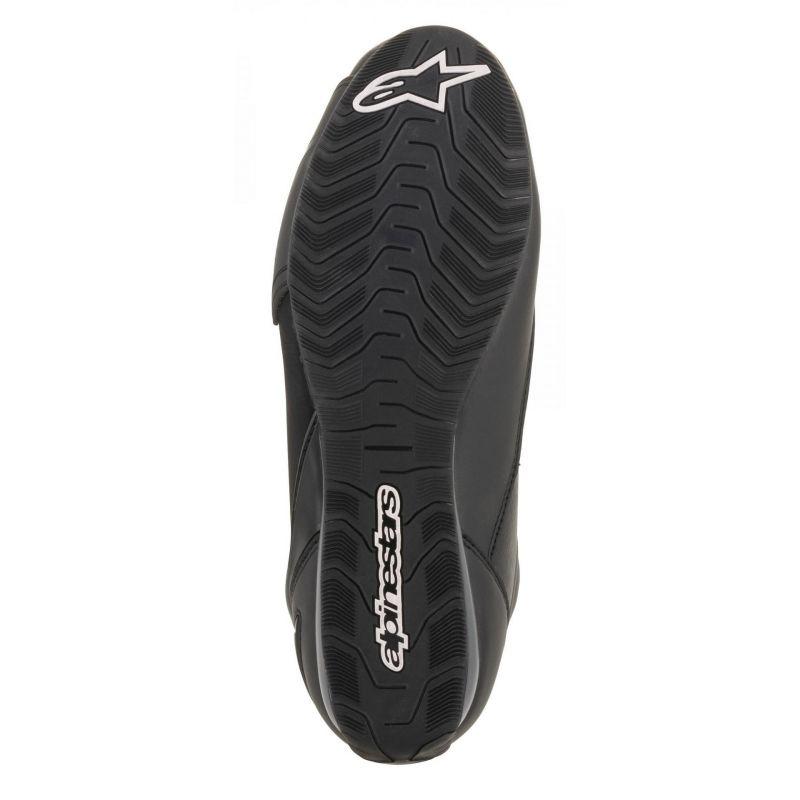 Chaussures moto femme Alpinestars Stella Faster 3 Drystar noir/argent - 3