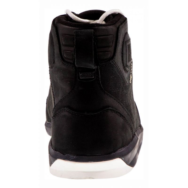 Chaussures moto Icon 1000 Truant 2 noir - 4