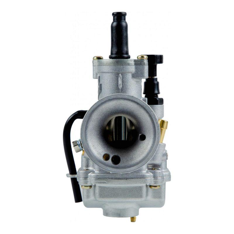 Carburateur Polini Coaxial D.19 starter manuel - 5