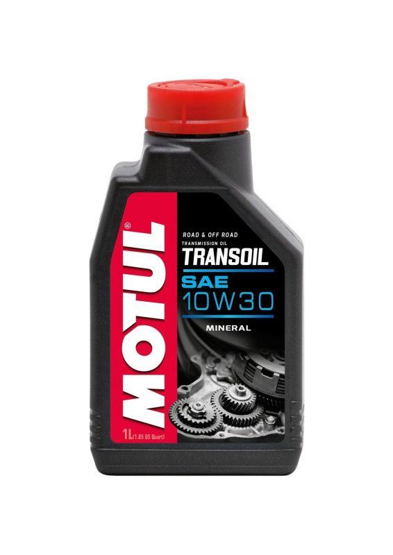 Huile de transmission Motul Transoil 10W30 1L