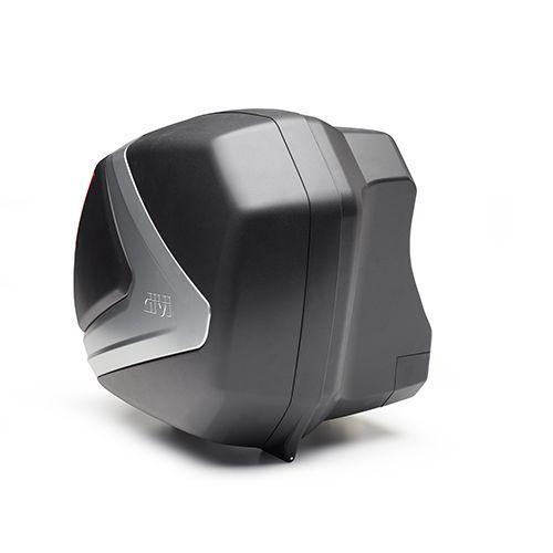 Valises latérales Givi V37 noir/gris(paire) - 3