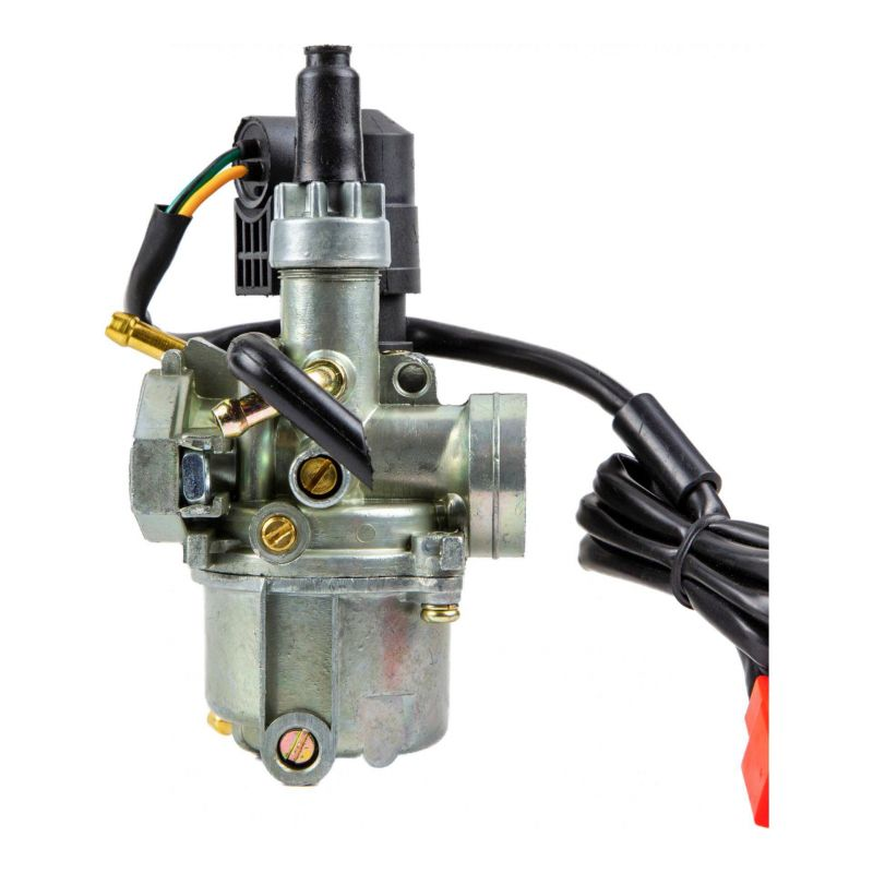 Carburateur type origine Scooter Peugeot / Kymco - 3