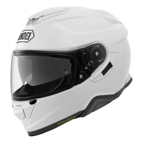 Casque intégral Shoei GT-Air II blanc
