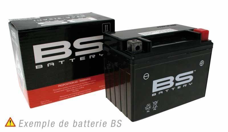 batterie bs battery bt4b bs 12v 2 3ah pi ces electrique sur la b canerie. Black Bedroom Furniture Sets. Home Design Ideas
