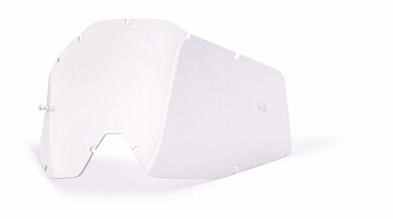 ecran masque cross 100 clair quipement cross sur la b canerie. Black Bedroom Furniture Sets. Home Design Ideas