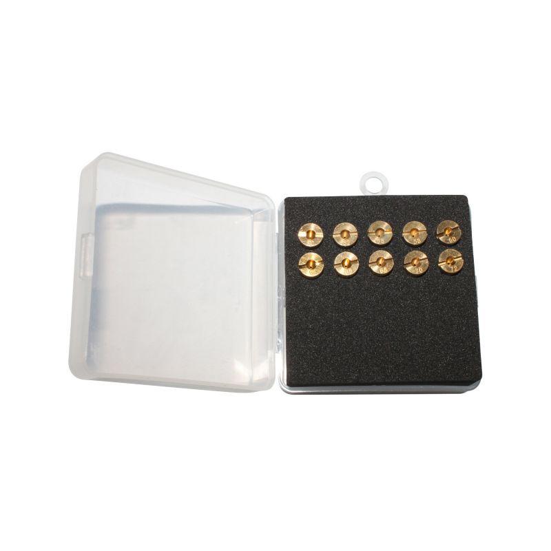 Kit gicleur Diamètre 6 PHVA/PHBN 50-72