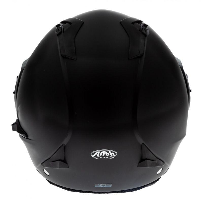 Casque modulable Airoh J 106 Color noir mat - 5