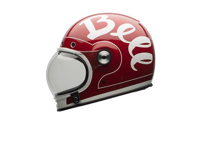 casque int gral bell bullitt skratch noir rouge pi ces casques moto sur la b canerie. Black Bedroom Furniture Sets. Home Design Ideas