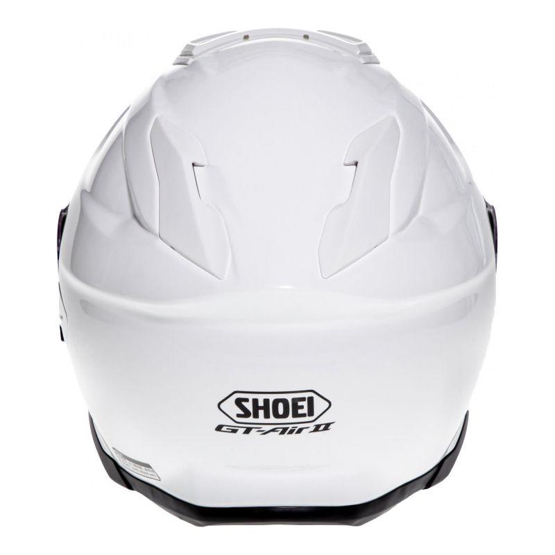 Casque intégral Shoei GT-Air II blanc - 4