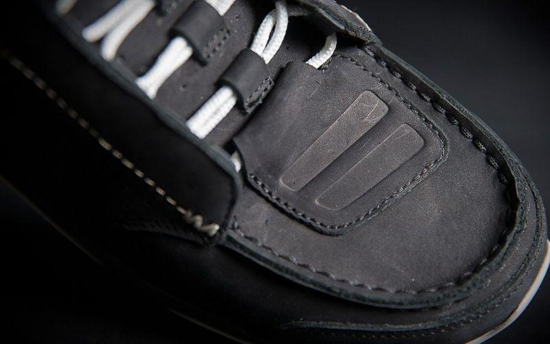 Chaussures moto Icon 1000 Truant 2 noir - 6