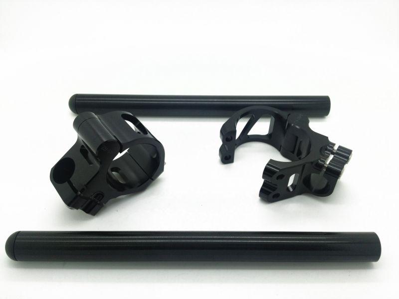 demi guidons bracelets clip on 41mm pi ces partie cycle sur la b canerie. Black Bedroom Furniture Sets. Home Design Ideas