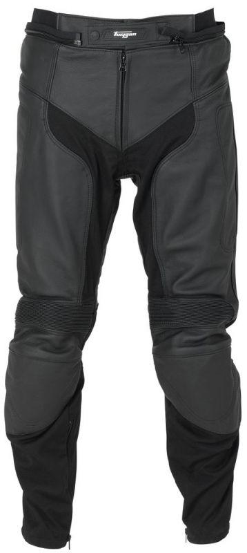 Pantalon cuir Furygan NEW HIGHWAY noir - Équipement route sur La ... 0865be95acc