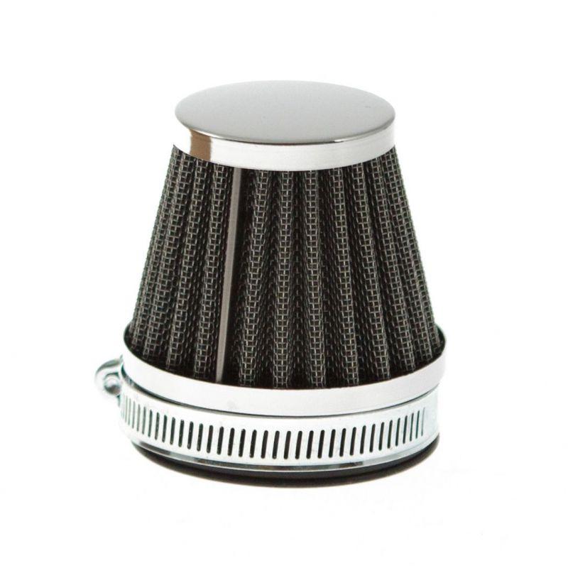 filtre air conique 60mm bihr vintage pi ces carburation sur la b canerie. Black Bedroom Furniture Sets. Home Design Ideas