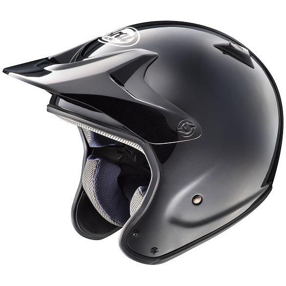 casque trial arai penta black noir casques moto sur la b canerie. Black Bedroom Furniture Sets. Home Design Ideas